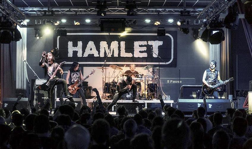 """HAMLET suman un EP en directo a la reedición de """"Sanatorio de Muñecos"""""""