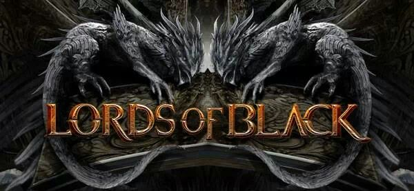Llega 'Lords of Black' Y Su Disco En Mayo