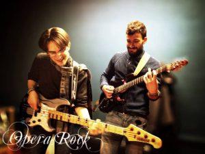 Opera Rock 3