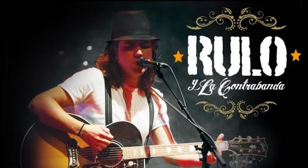 """RULO Y LA CONTRABANDA: Agotadas las entradas para Madrid y presentación del vídeo """"La Flor"""""""