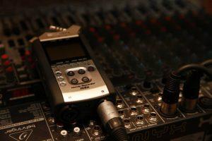 Sistema de grabación en directo