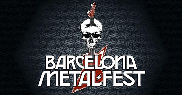 """Surge el """"Barcelona Metal Festival"""" con Within Temptation y más bandas por confirmar"""