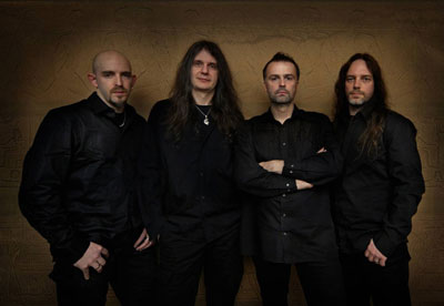 BLIND GUARDIAN en Abril de 2015