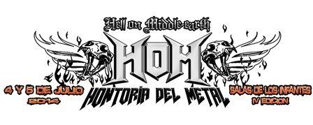 Grave Digger confirmados en el H.O.M. Fest 2014