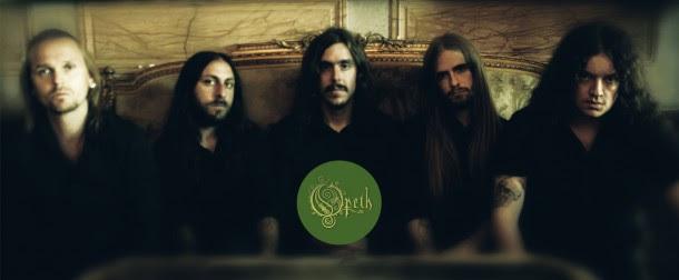 Opeth: Cabezas de cartel del Be Prog! My Friend, fecha única en España