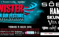 TWISTER OPEN AIR FESTIVAL