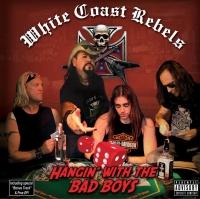 White Coast Rebels acompaña a Bonafide en su gira por España