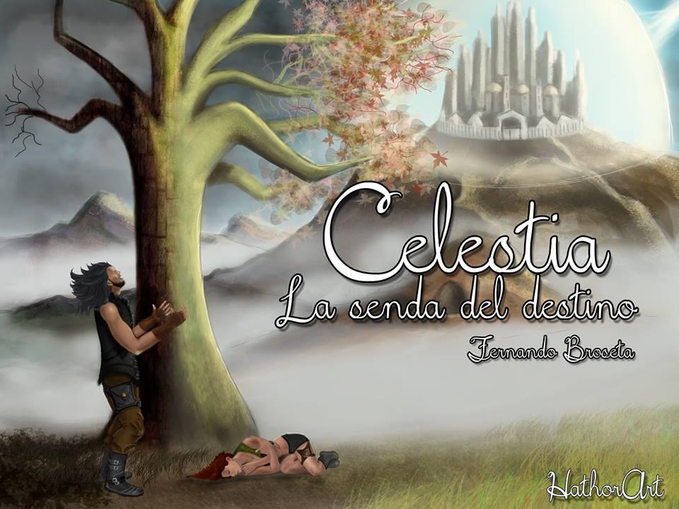 "Ya a la venta el Segundo Acto de CELESTIA METAL-ÓPERA ""LA SENDA DEL DESTINO"""