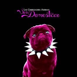 """LAS CHEERLEADERS ASESINAS estrenan nuevo videoclip """"Salvaje"""""""