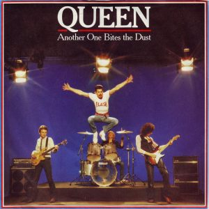 Queen - Another One Bites The Dust (1980)