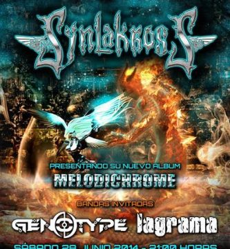 Synlakross 28 JUNIO - Albacete
