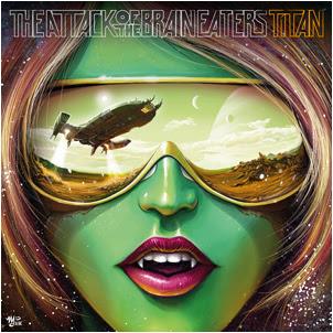 El nuevo disco de TAOTBE disponible a partir del próximo 1 de Julio