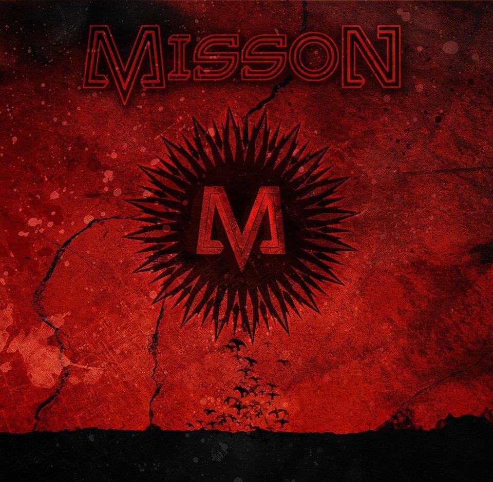 """Misson, músicos de """"Otro mundo"""""""