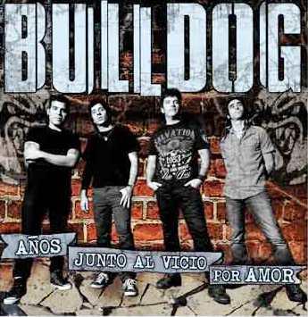 Los argentinos Bulldog editan nuevo disco y giran por España