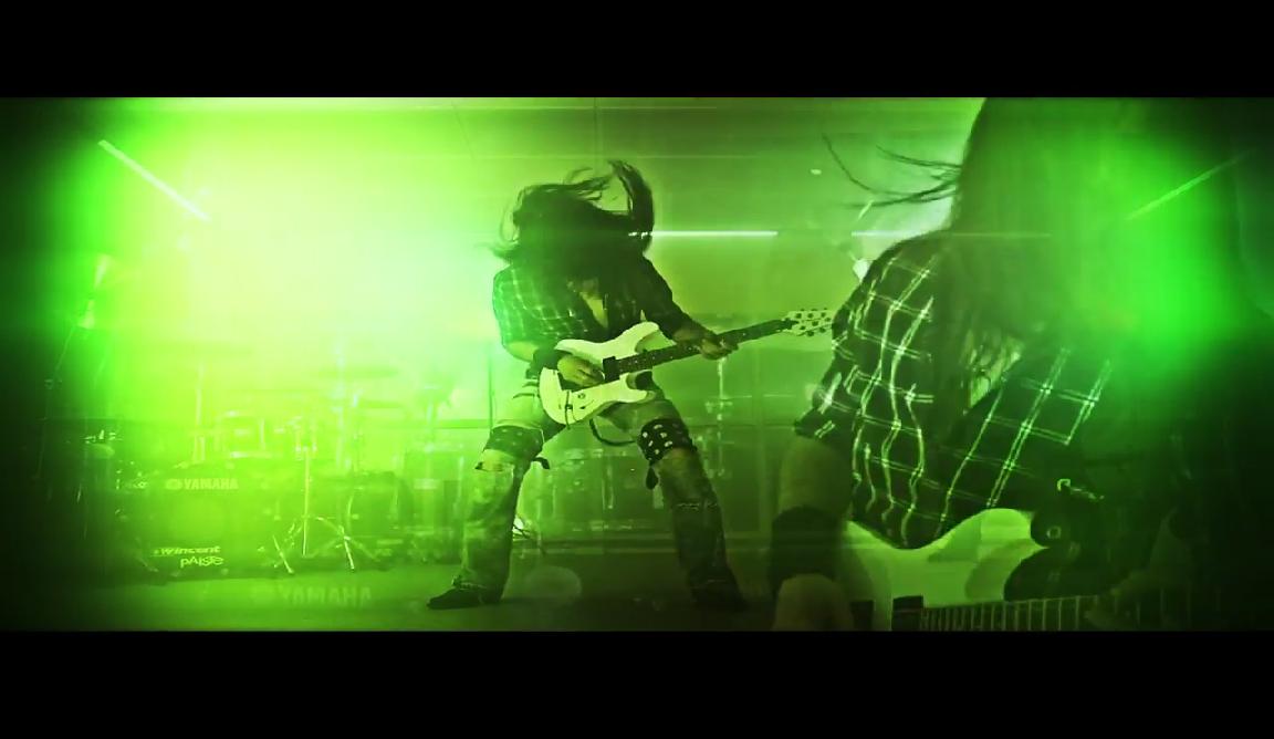"""Fran Soler estrena nuevo videoclip """"The change"""""""