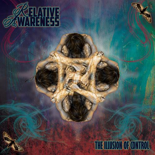 Ya disponible el álbum debut de Relative Awareness