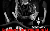 Stonewall Noise Orchesta - 21 Sept. en Madrid