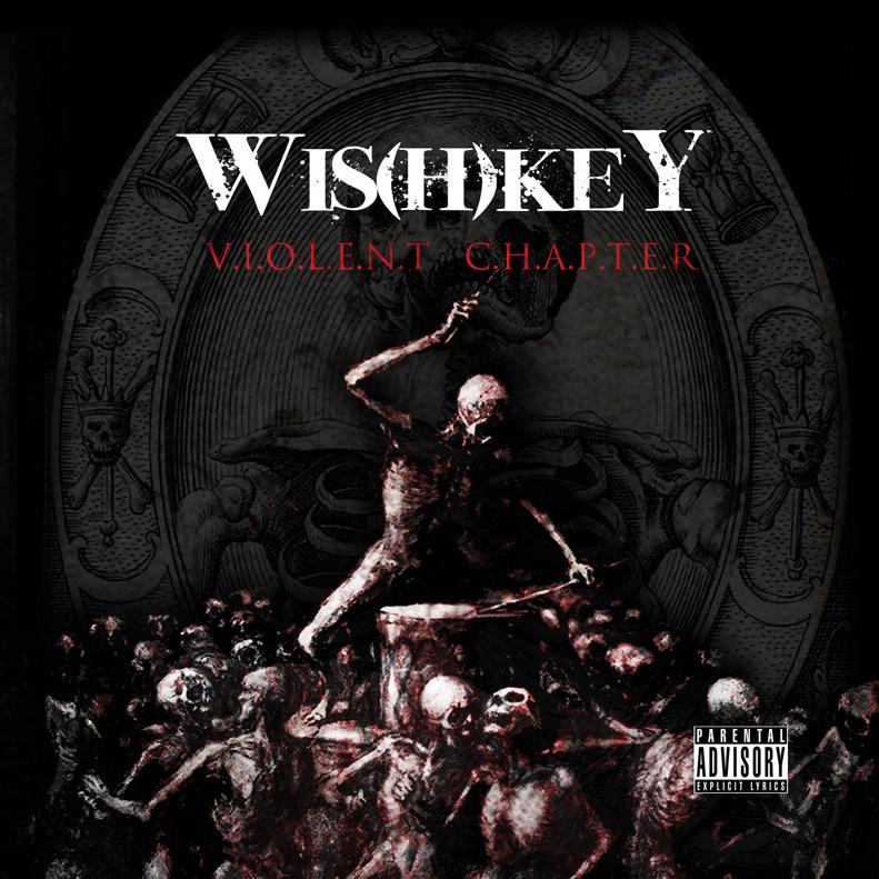 """El nuevo EP de Wis(h)key """"Violent Chapter"""" sale publicado hoy"""