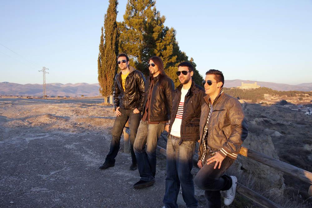 Nuevo Videoclip del grupo Bilbilitano Perdiendo Los Papeles