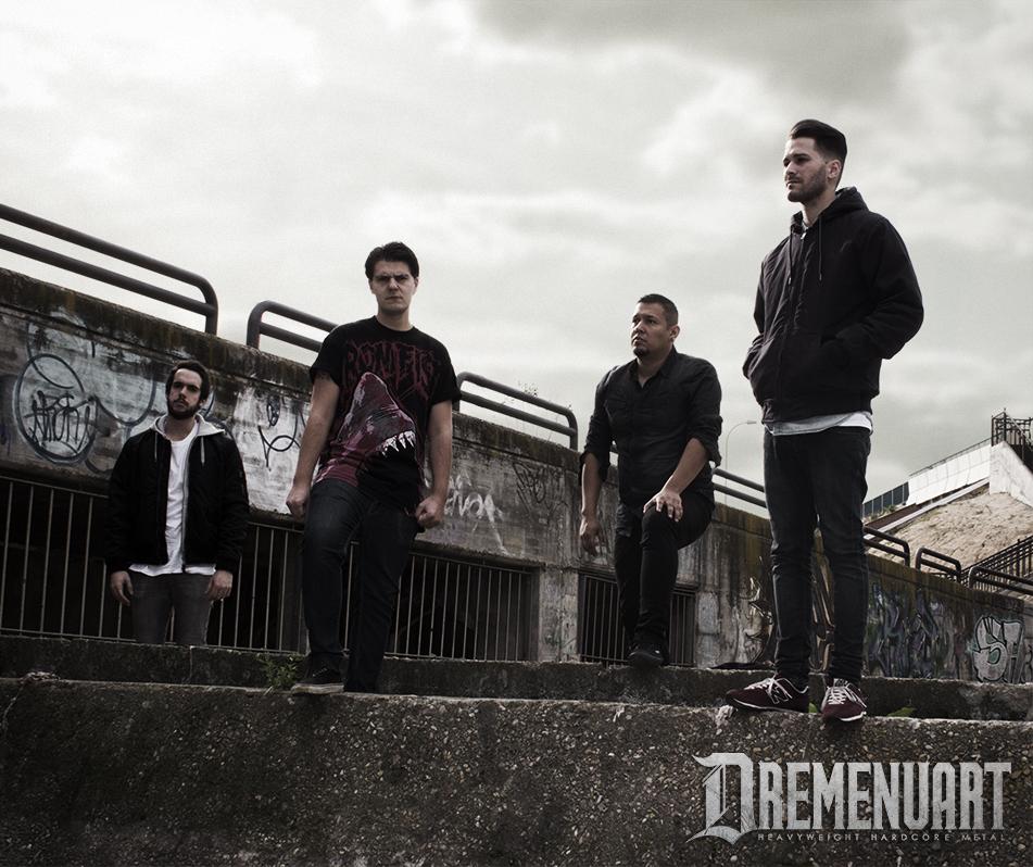 """Dremenuart lanzan el single de su primer álbum """"Carpe Doom"""""""