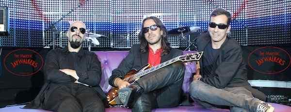 JORGE SALÁNficha porROCK ESTATAL RECORDS para la edición de su nuevo disco