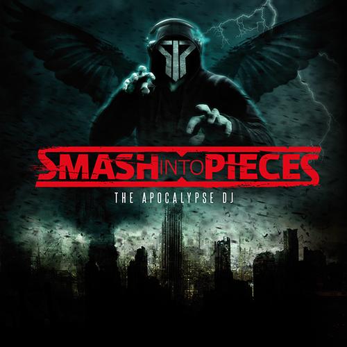 """Segundo álbum de Smash Into Pieces titulado """"The Apocalypse DJ"""""""