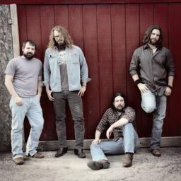 The Captain Legendary Band, rock-country sureño para despedir el año