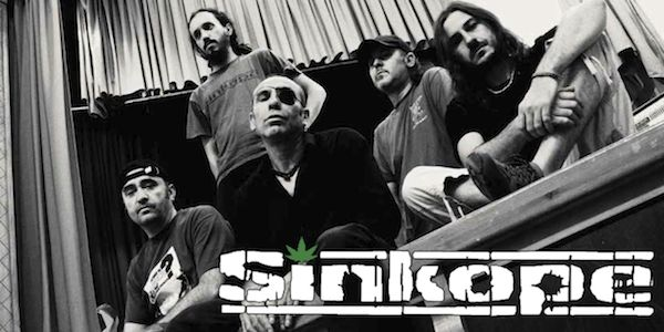 Sínkope fichan por Rock Estatal Records