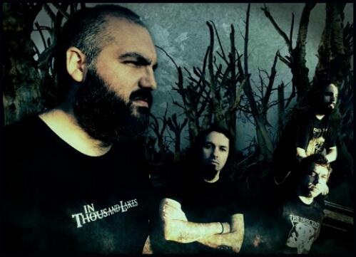 """IN THOUSAND LAKES añaden más fechas de presentación de su EP """"Martyrs Of Evolution"""""""