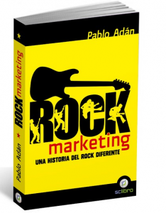 Libro Rock Marketing