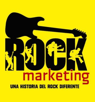 Rock Marketing portada libro