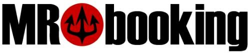 LOS DE MARRAS: Primeros integrantes de MR BOOKING, la nueva agencia de representación y management