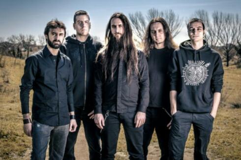 Doomraiser y Shores of Null dos bandas del panorama Doom Italiano por primera vez de gira por España