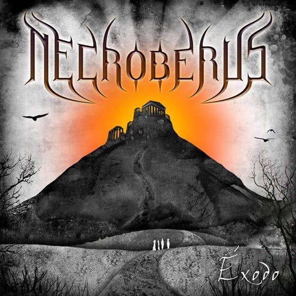 Necroberus en busca de Baterista
