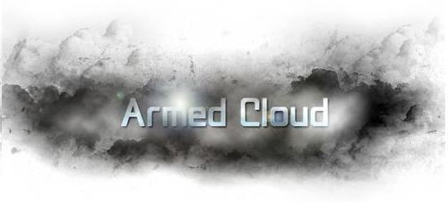 Armed Cloud, música en un desierto obsidiano