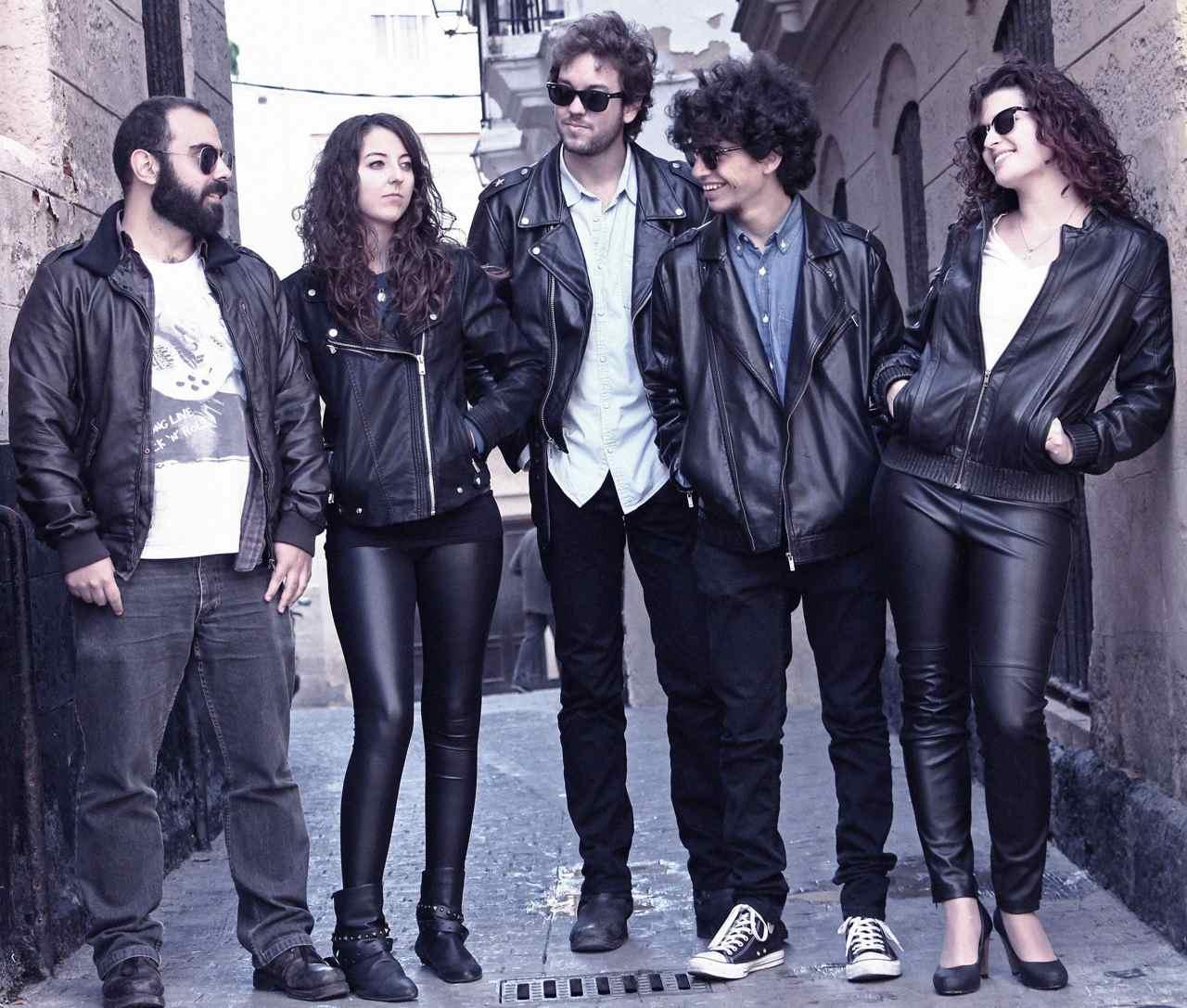 Estreno del videoclip oficial de ROCK'N ROLLA