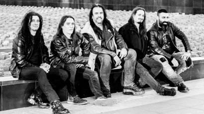 UNIVERSA, la nueva banda de HardRock madrileña, presentan su primer videoclip