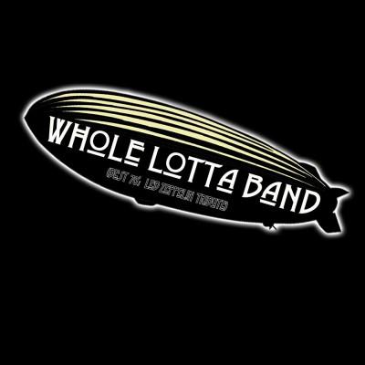 Whole Lotta Band * Best 70´s Led Zeppelin tribute en Valencia!