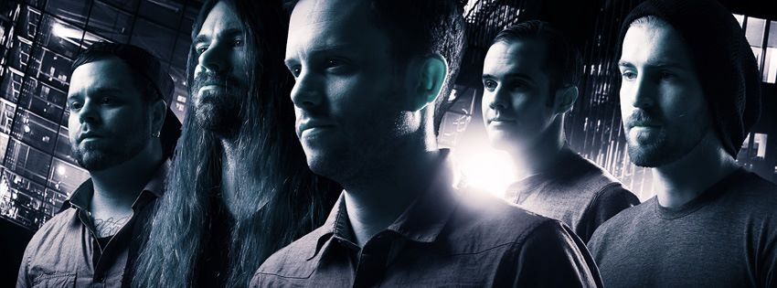 "Between The Buried And Me editan ""Coma Ecliptic"""