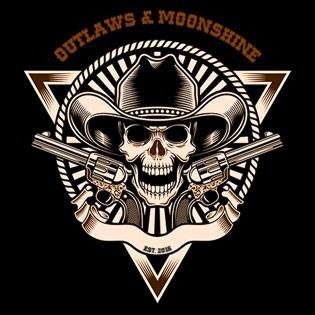 "Outlaws & Moonshine nos ofrecen su ""whiskey"""