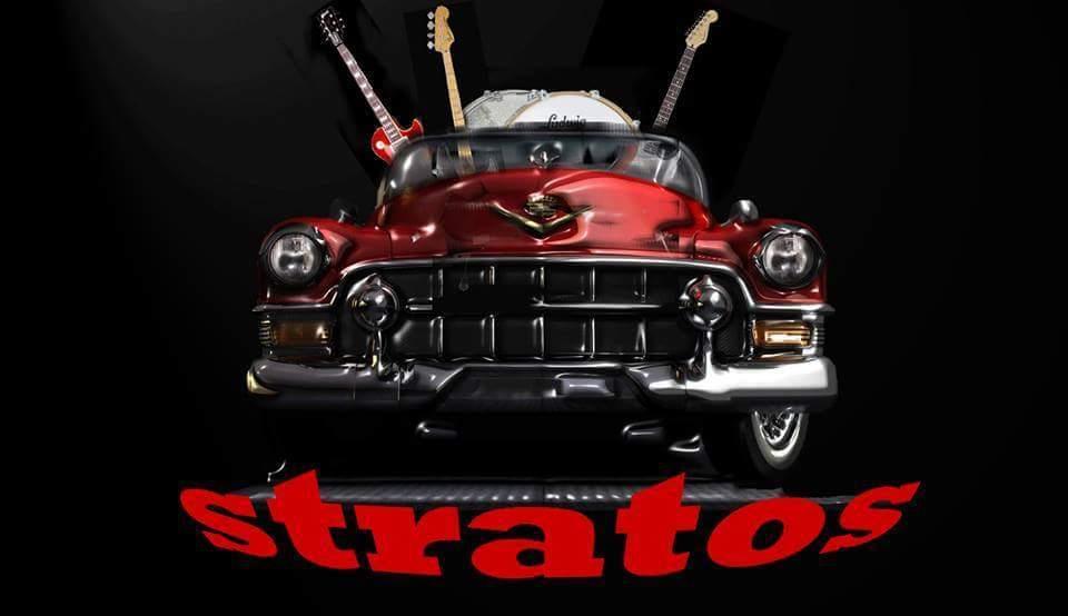 Los valencianos Stratos Vlc finalizan la grabación de su segundo disco