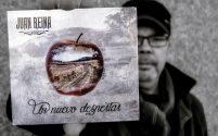 """PRIMER DISCO EN SOLITARIO DE JUAN REINA: """"UN NUEVO DESPERTAR"""""""