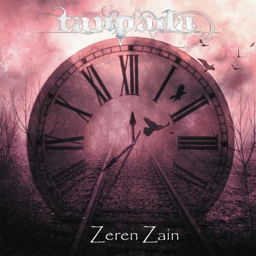 """Nuevo disco de Taupada """"Zeren Zain"""""""