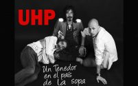 Nuevo video del grupo asturiano UHP