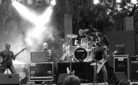 La banda de thrash metal Metralla regresan a los escenarios en el III Katakroken Fest