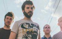 """EL CUARTO VERDE:Presenta """"Hoy"""", single adelanto de su próximo disco""""Metroglobina"""""""