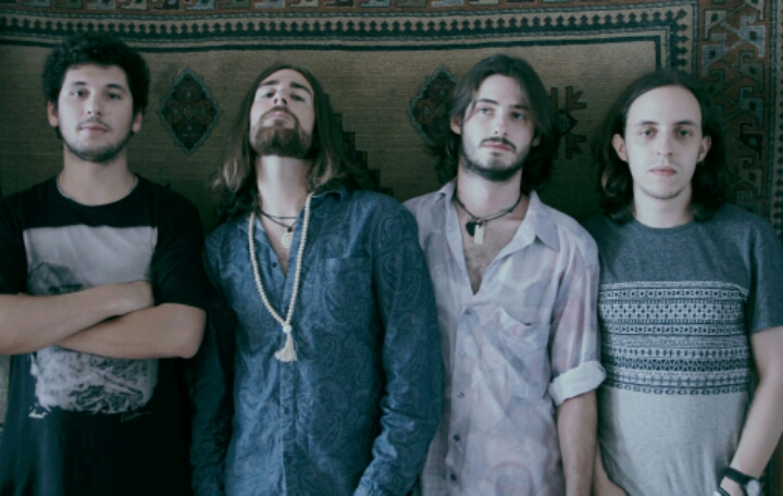 Trading Licks rinde homenaje a Led Zeppelin