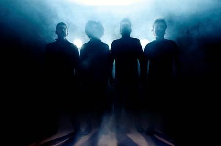 EL GRAN OSO BLANCO: Vídeo adelanto de lo que será su primer disco