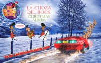 La Choza del Rock Christmas Album