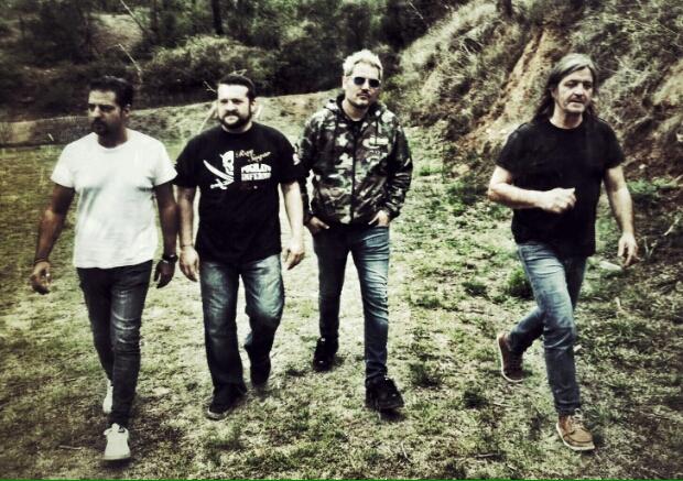 """MALOS TRAGOS estrenan """"Canaán"""", su nuevo videoclip"""
